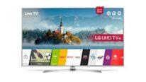 İKİNCİ EL LCD LED TV