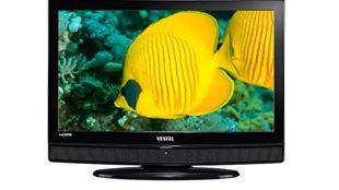 Vestel 66 Ekran LCD TV