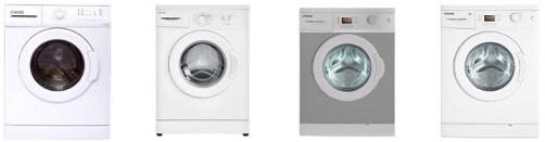 Altus A sınıfı çamaşır makinası